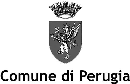 Logo Comune di Perugia